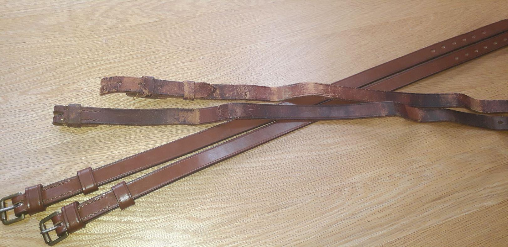 Replacement guncase straps